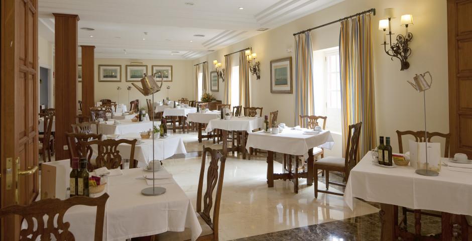 A-la-carte-Restaurant (regionaleKüche) - Parador La Palma