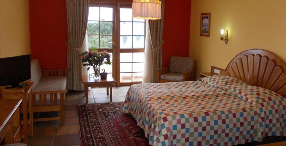 Hotel La Palma Romantica