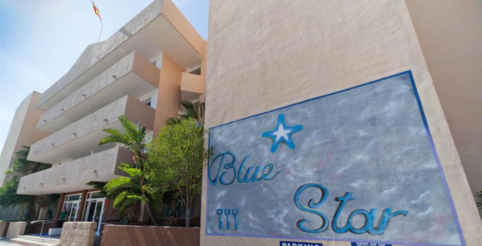 Blue Star Apartamentos