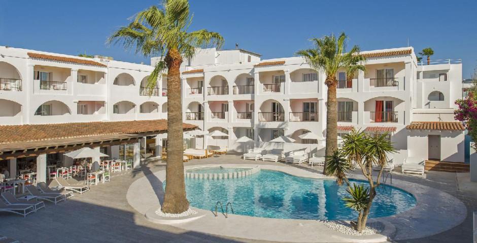 Hotel Bossa Flow Playasol