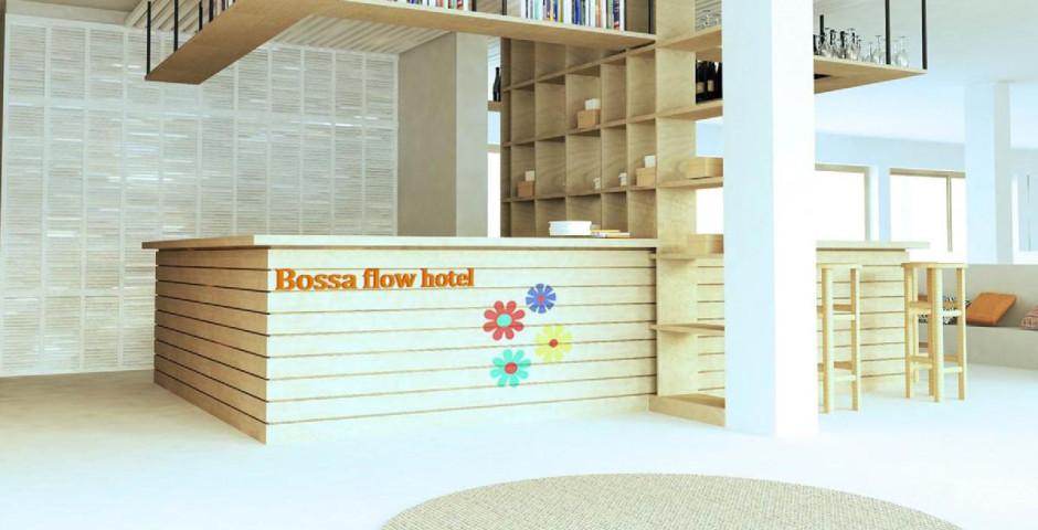 Hôtel Bossa Flow
