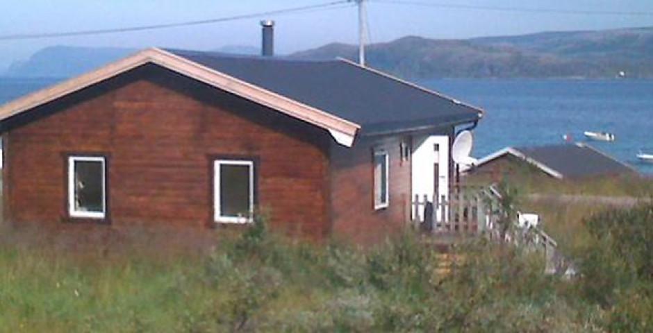 Ferienhaus Troms 1