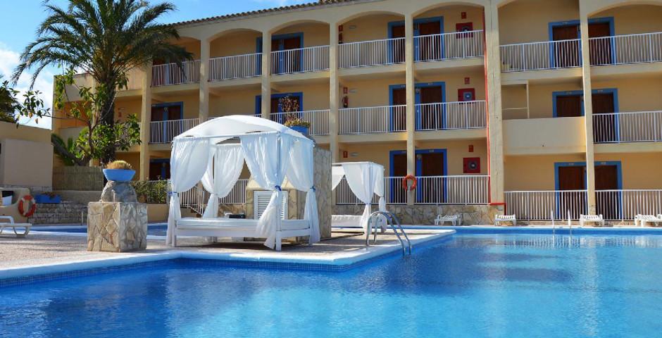 Cala Tarida Hotel Club