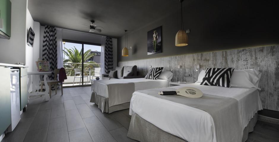 Playasol Mogambo Aparthotel