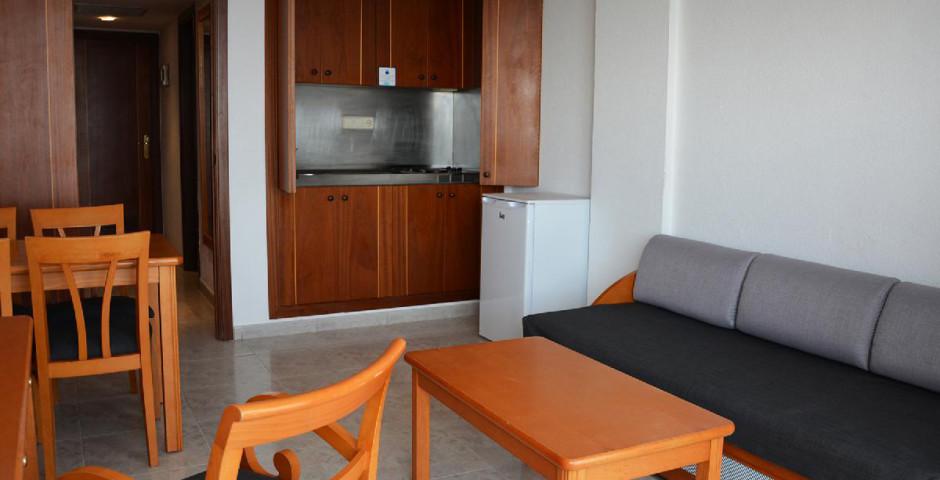 Jabeque Soul Aparthotel