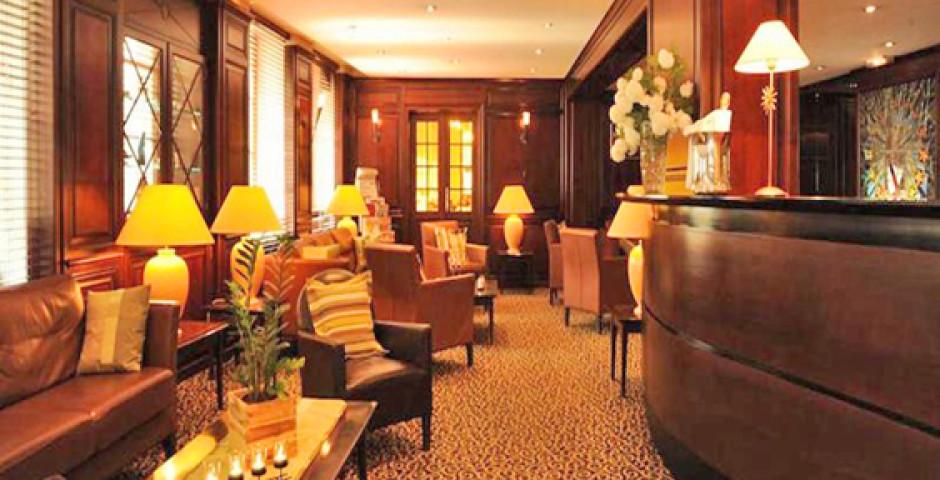 Best Western Hotel De L'Europe