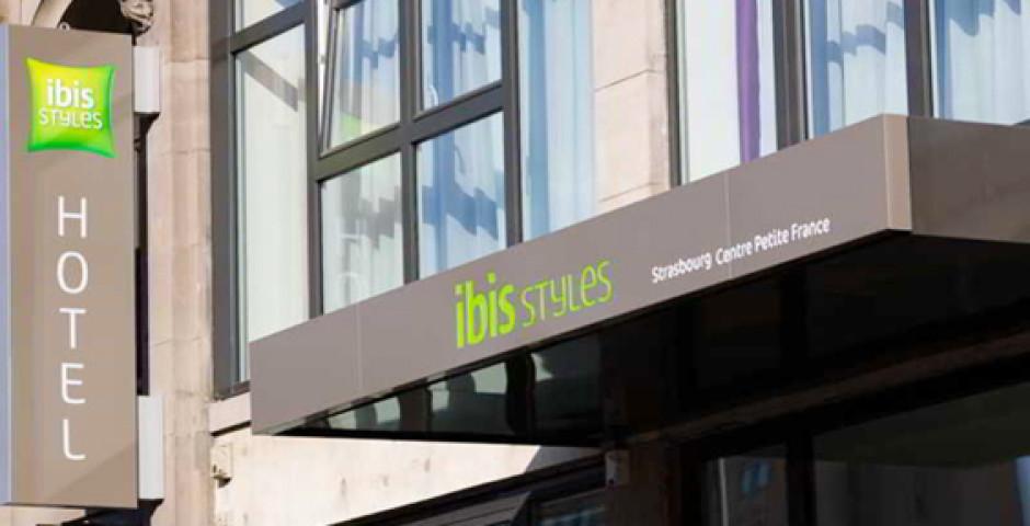 Ibis Styles Petite France