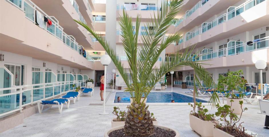 Playa Sol I Apartamentos