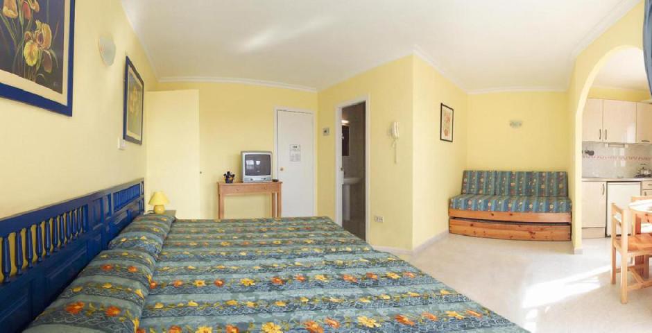 San Marino Hotel & Appartements