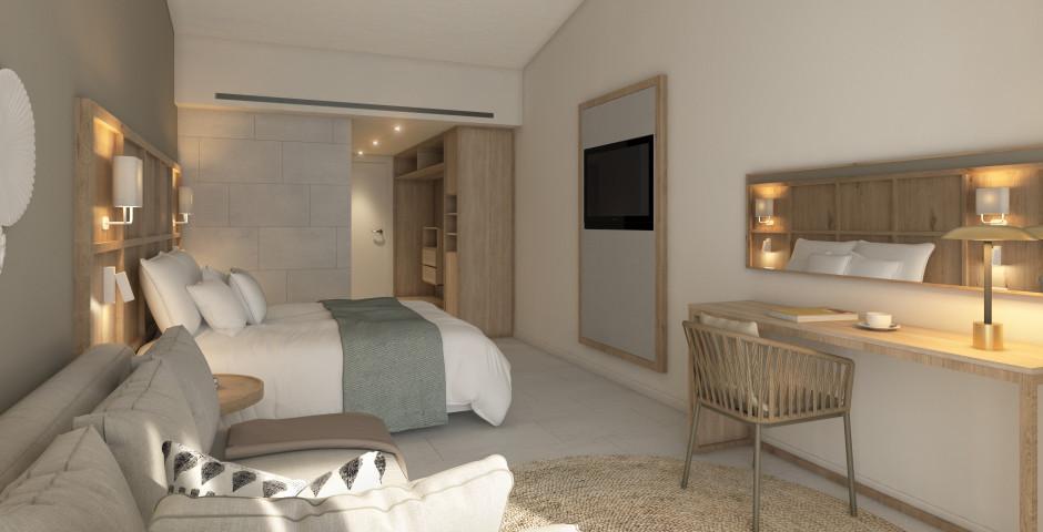Doppelzimmer - Iberostar Cala Domingos