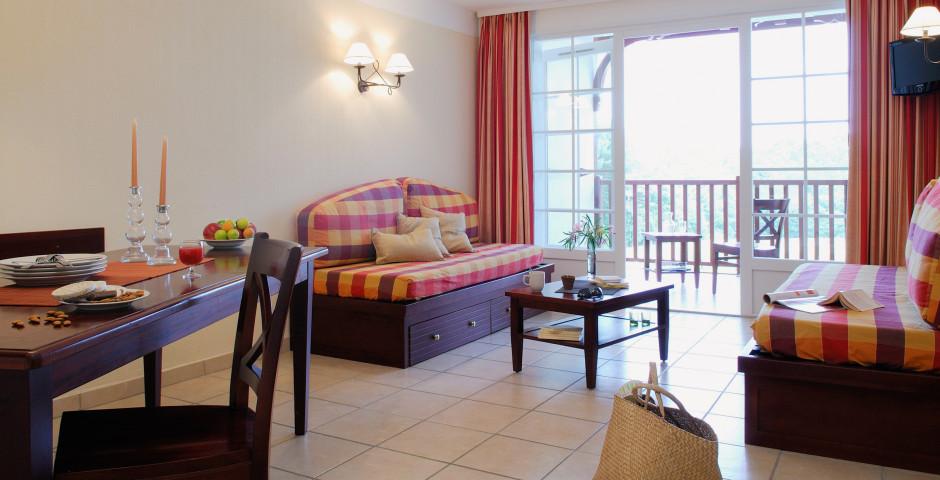 Residence Pierre & Vacances le Domaine de Gascogne