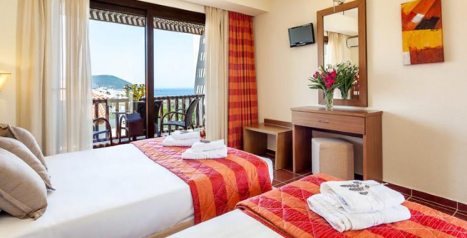 Skopelos Holidays Hotel