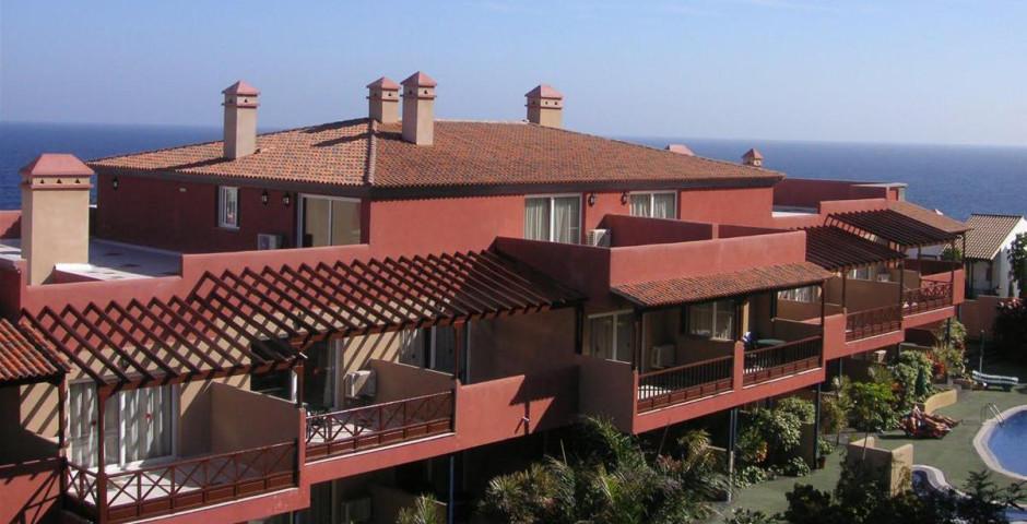 Apartamentos Cerrito