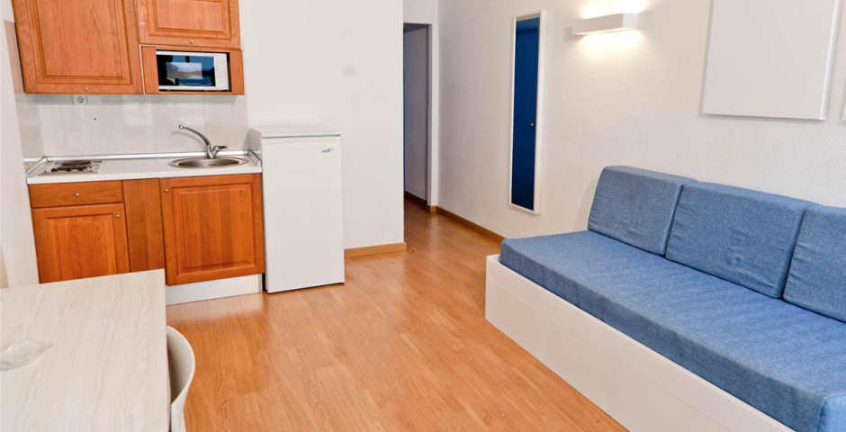 Tivoli Apartamentos