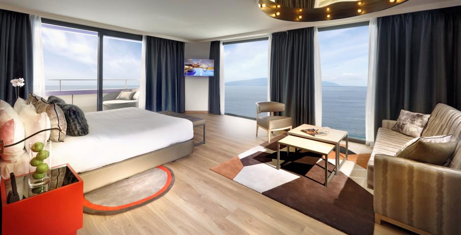 Studio Suite Gold - Hard Rock Hotel Tenerife
