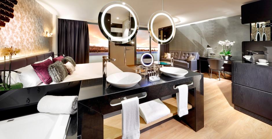 Studio Suite Rock Royalty - Hard Rock Hotel Tenerife