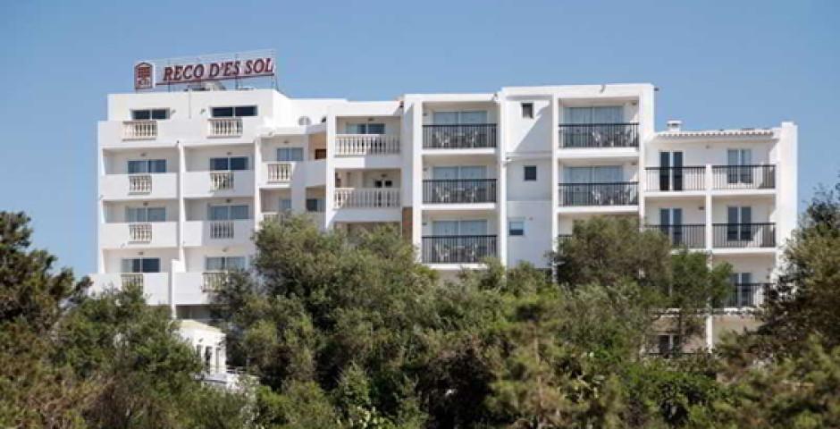Aparthotel Reco des Sol