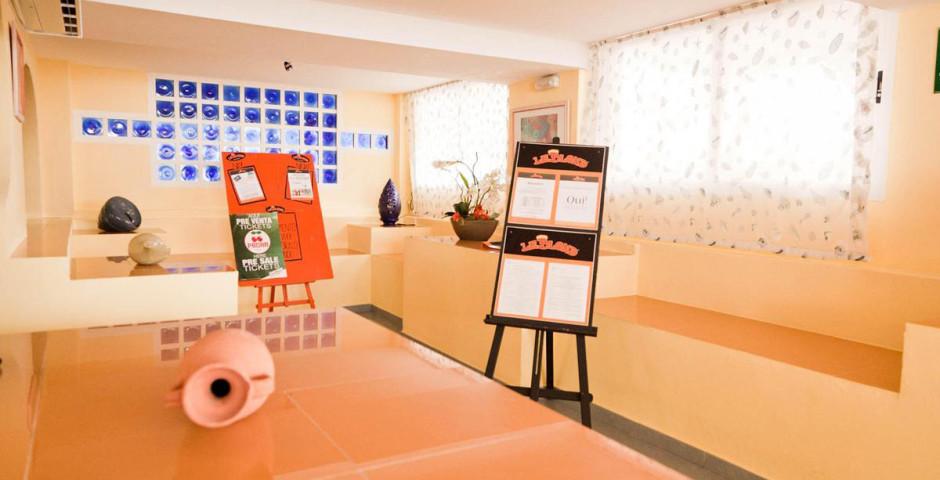 La Noria Hotel Club