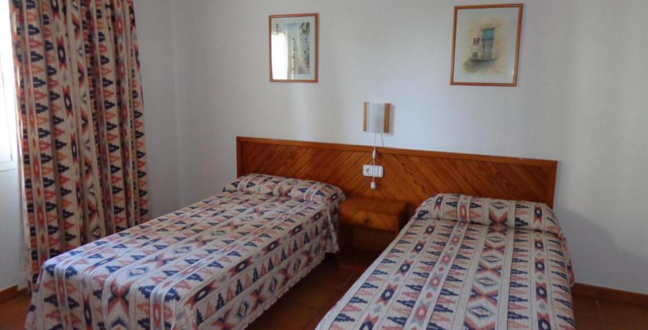 Los Pinares Benet Apartamentos