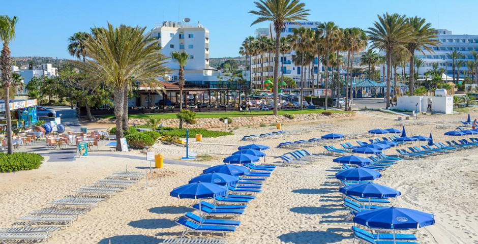 Pavlo Napa Beach