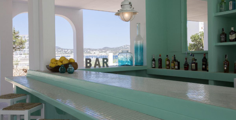 The Beach Star Ibiza