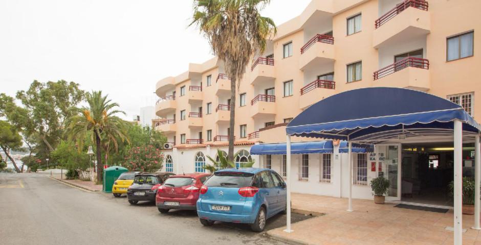 Xaloc Apartamentos
