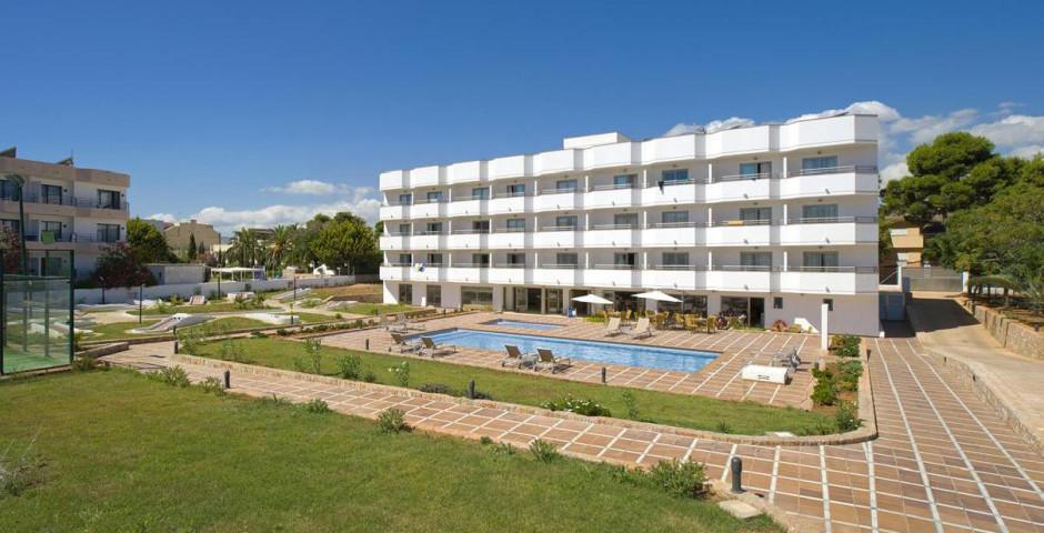 Bon Sol - Prestige Apartamentos