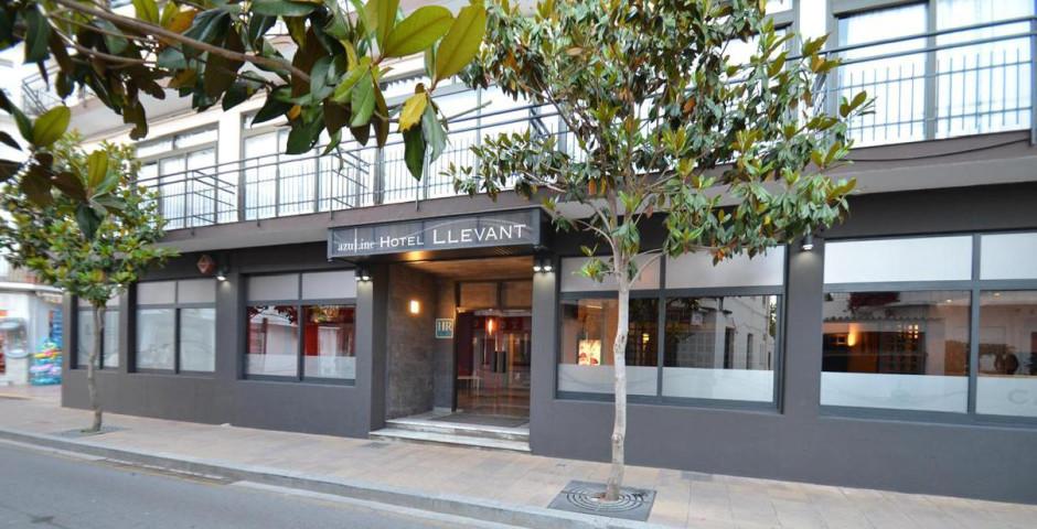 Azuline Llevant Hotel