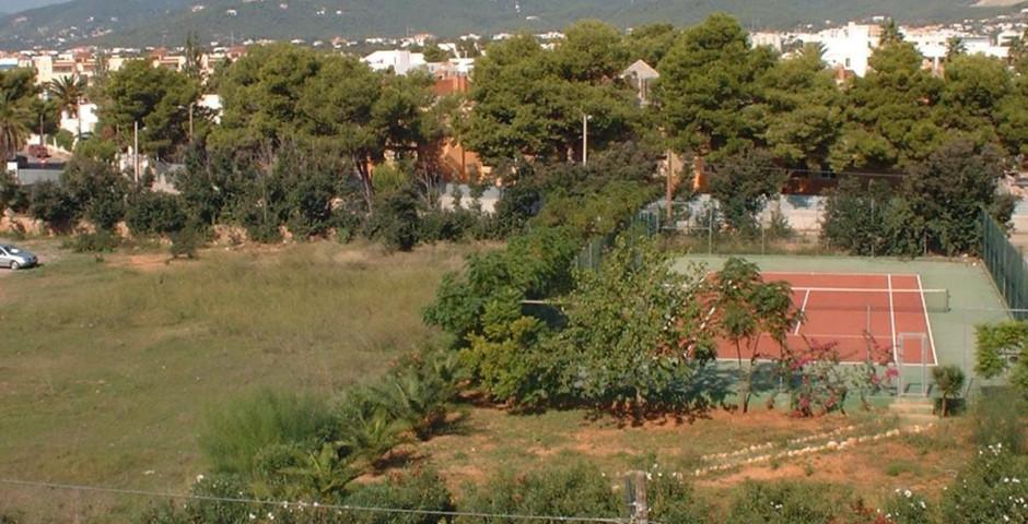 Squash Apartments Ibiza Center