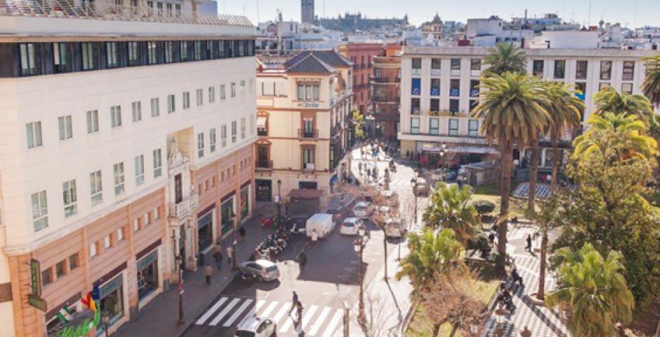 America Sevilla
