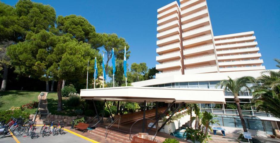 Grupotel Taurus Park Hotel