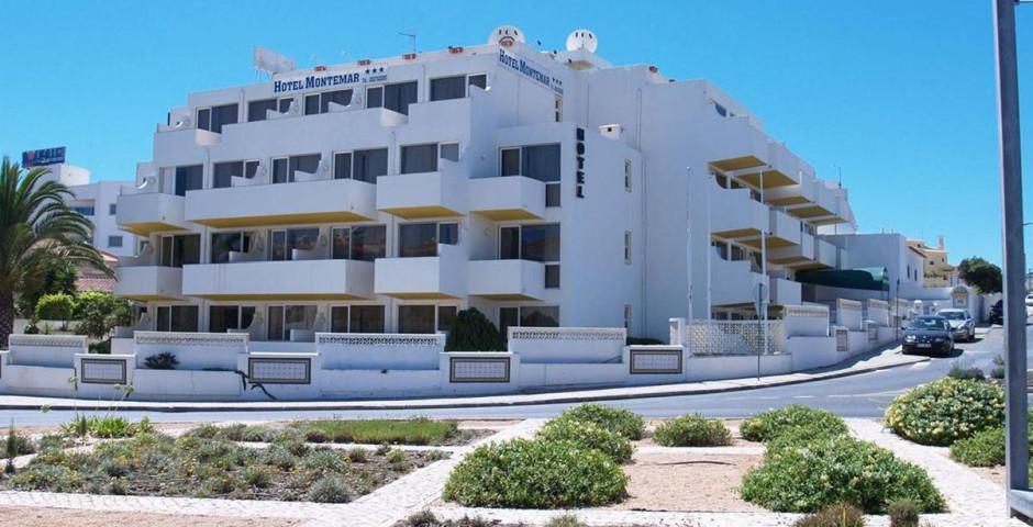 Hôtel Montemar