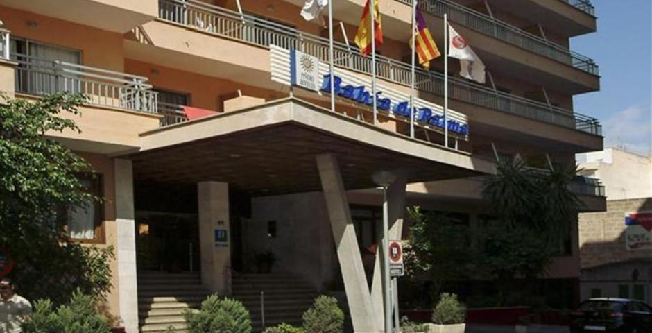 Pinero Bahia De Palma Hôtel