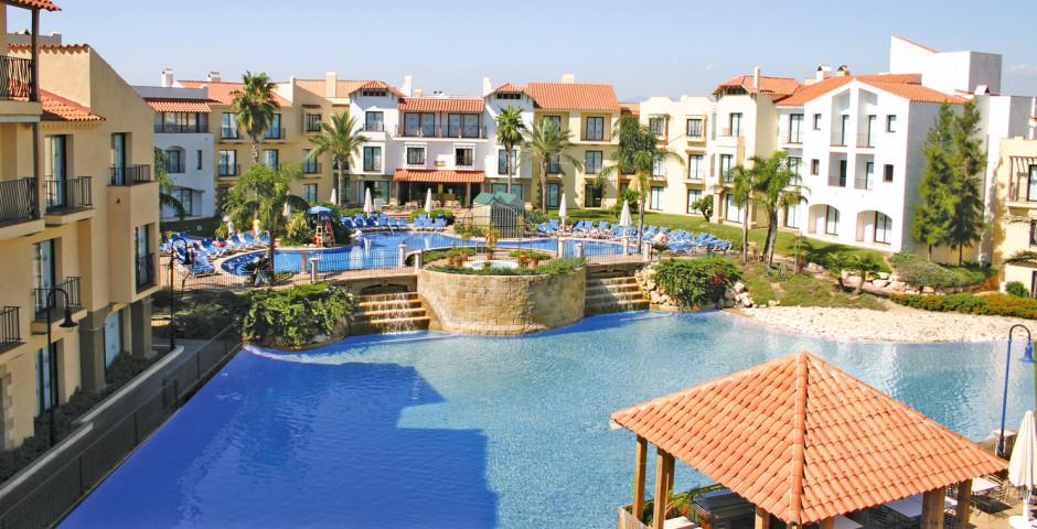 Hotel PortAventura - inkl. Eintritt PortAventuraPark