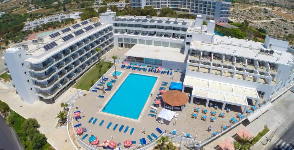 Hotel Tofinis