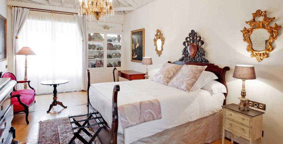 DoppelzimmerPremium - Hacienda de Abajo