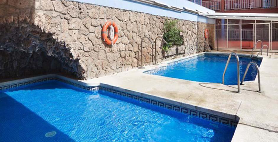 Hotel Fenix Torremolinos