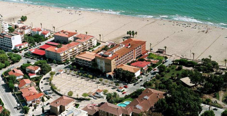 Gran Hotel Europe