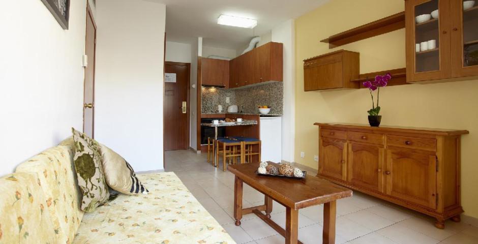 Apartamentos Salou Suite