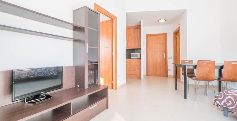 Appartements Ar Espronceda
