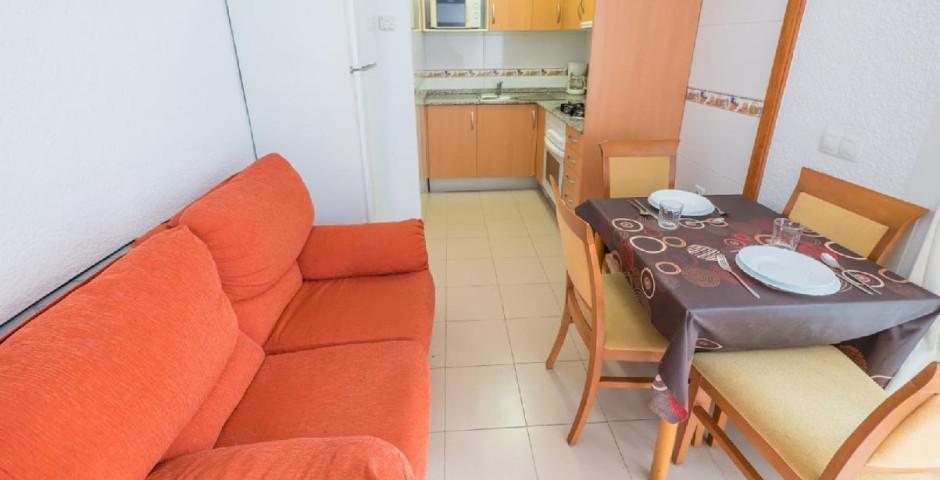 Appartements Ar Isern