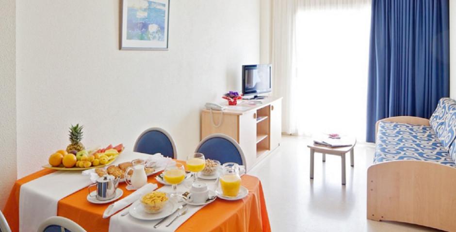 HTop Royal Sun Suites