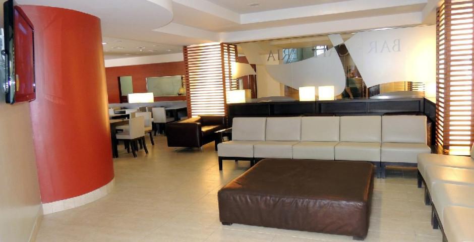 Hotel Cesar Augustus