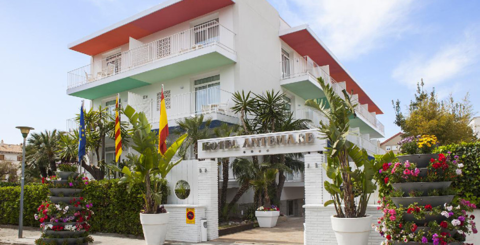Hotel Ibersol Antemare