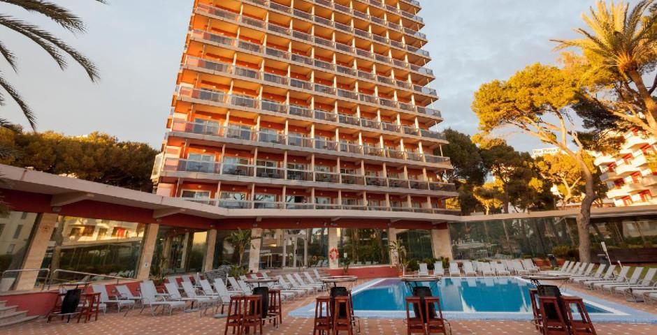Hôtel Obelisco