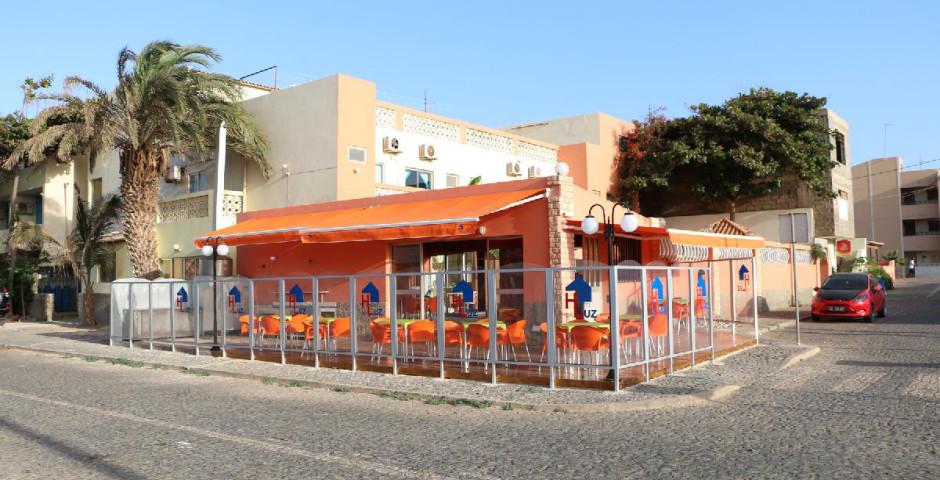 Hôtel Da Luz
