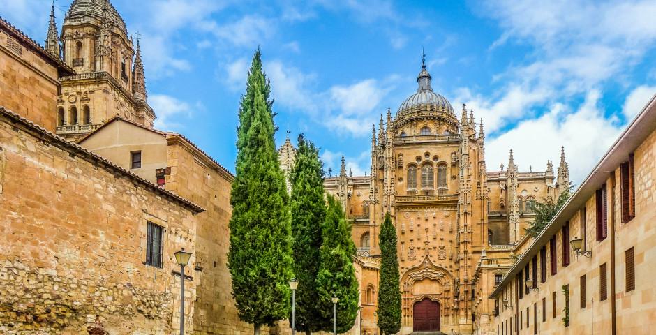 Catalonia Plaza Mayor Salamanca