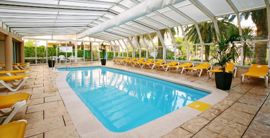 Hotel Guitart Gold Central Park Resort and Spa