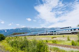 Rockies Rail Adventure