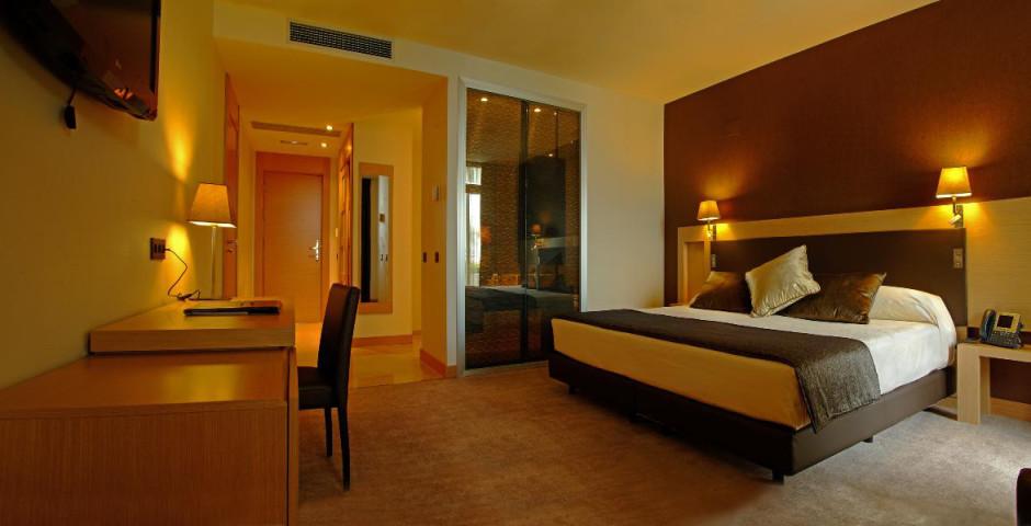 Hotel Gran Palas